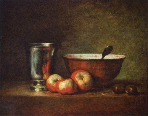 Chardin 1768